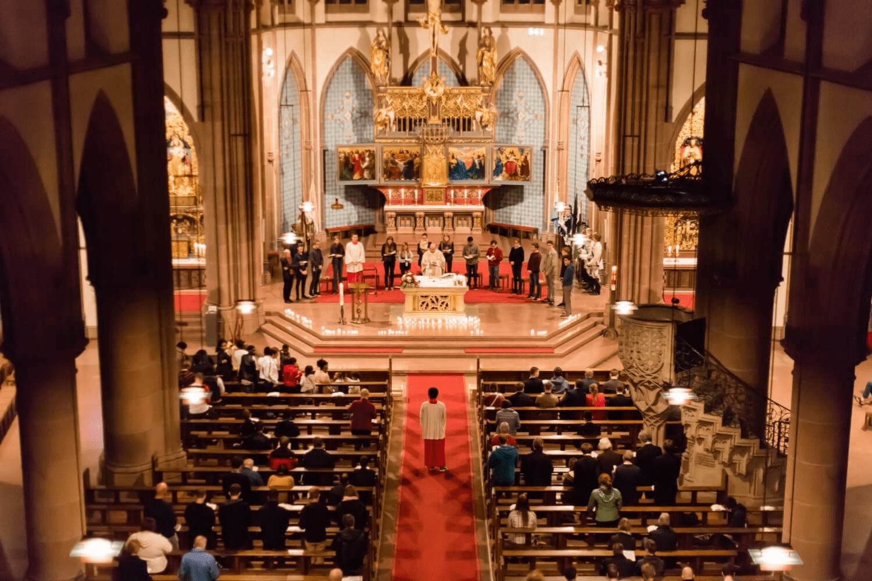 St. Bernhard